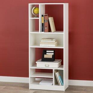 Look for Erica Standard Bookcase by Zipcode Design