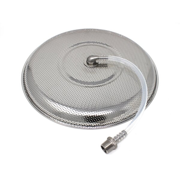 Home Brewing False Bottom Set by Concord Cookware