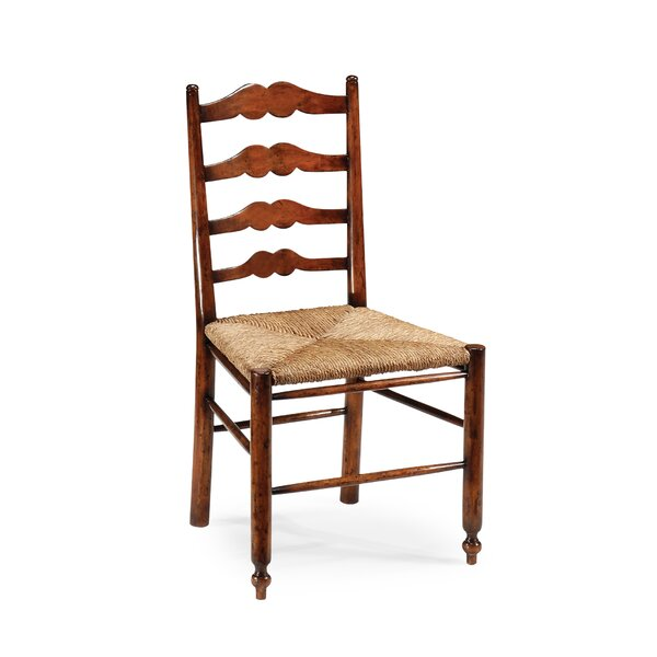 Ladder Back Dining Chair By Jonathan Charles Fine Furniture