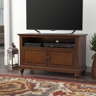 Goreville 42 TV Stand By Three Posts
