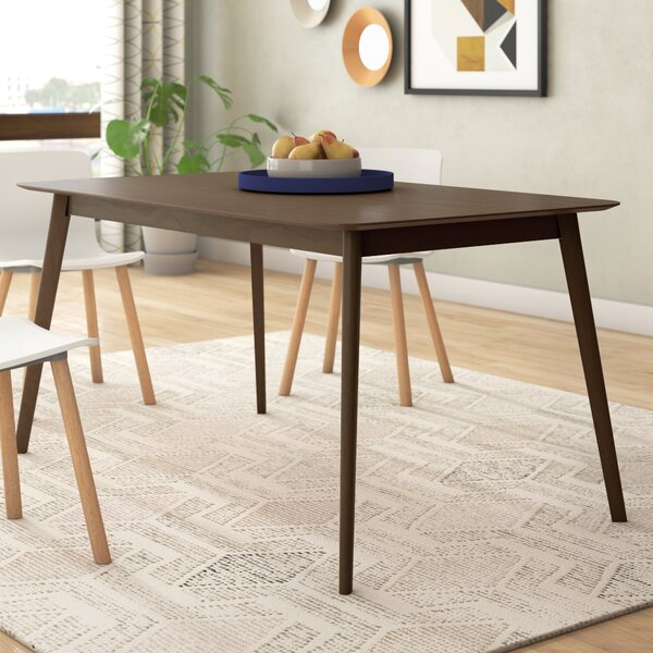 Memphis Dining Table by Langley Street