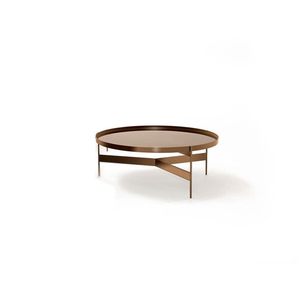 Abaco Coffee Table with Tray Top by Pianca USA Pianca USA