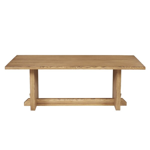 Grange Solid Wood Dining Table by Harbor House Harbor House