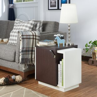 Polytric End Table