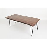 Lolotoe Coffee Table by Union Rustic