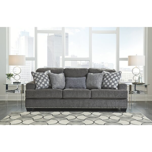 A Wide Selection Of Dermott Sofa by Darby Home Co by Darby Home Co