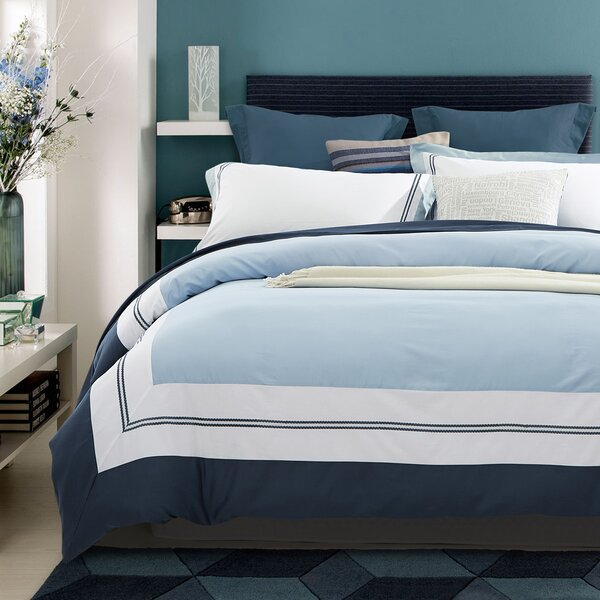 Superior Duvet Cover Set by Simple Luxury