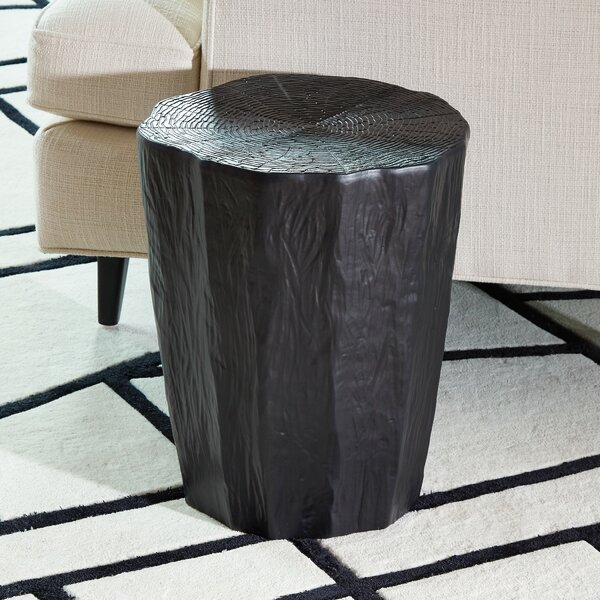Trunk Garden Stool by Global Views