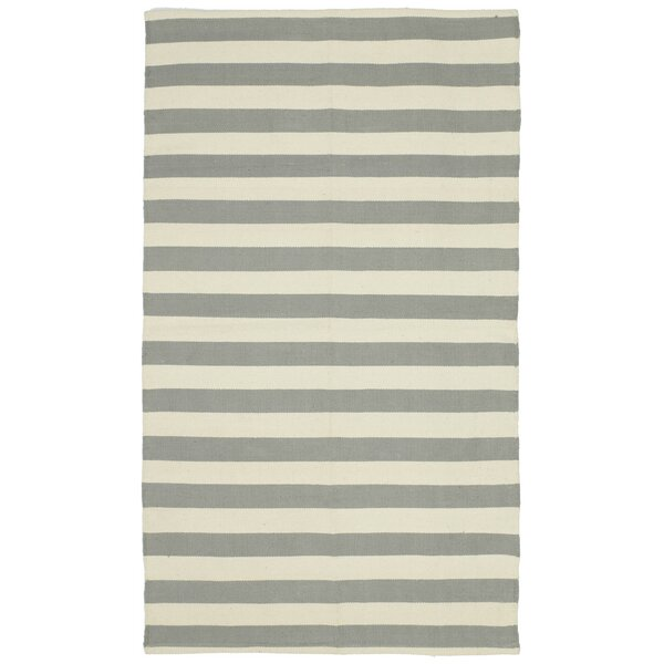 Cabana Handmade Grey Area Rug by Madison Home