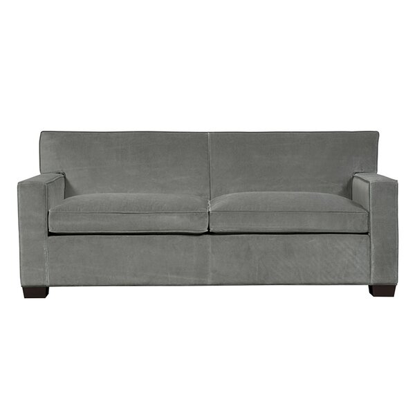 Warren Loveseat by Duralee Furniture