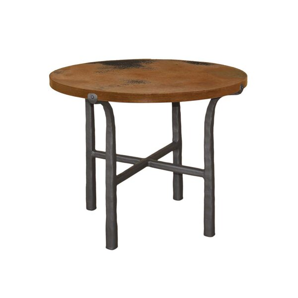 Duran End Table By 17 Stories Wonderful