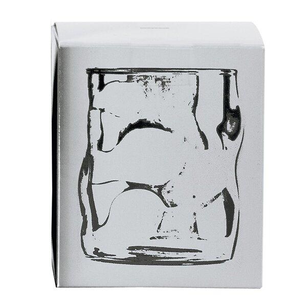 Sonny Goblet Glass (Set of 6) by Seletti