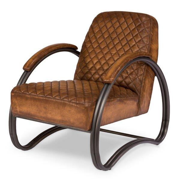 Ferris Armchair by Sarreid Ltd