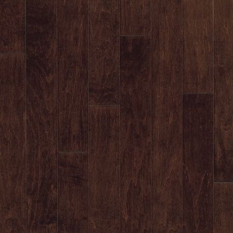 Metro Classics 5 Engineered Maple Hardwood Flooring in Cocoa Brown by Armstrong Flooring