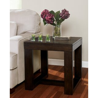 Annabella End Table by Darby Home Co SKU:AA917128 Reviews