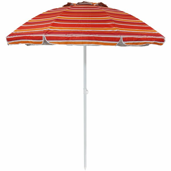 Capra Beach Umbrella by Bay Isle Home