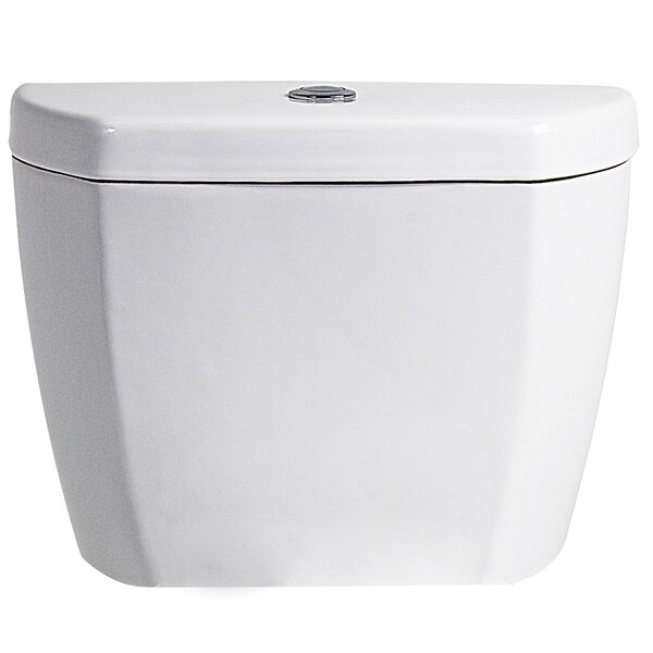 Stealth 0.8 GPF Toilet Tank by Niagara
