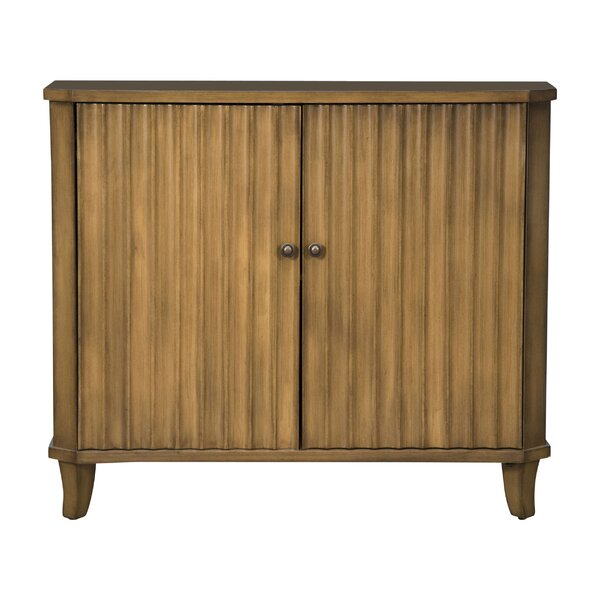 Aileen 2 Door Accent Cabinet by Millwood Pines Millwood Pines