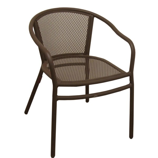 Stackable Patio Chair by DHC Furniture DHC Furniture