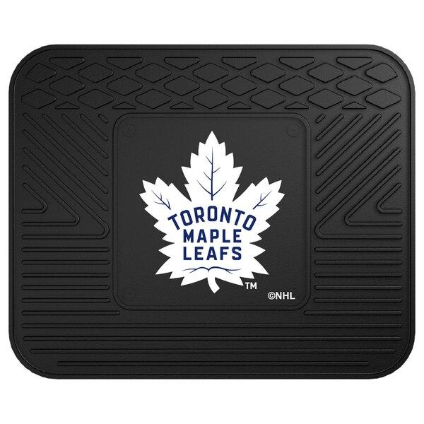 NHL - Toronto Maple Leafs Kitchen Mat by FANMATS