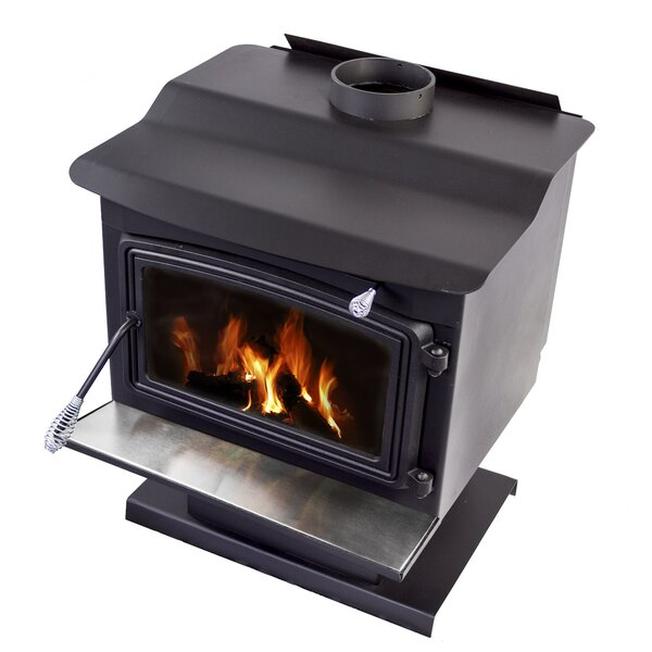 Pleasant Hearth Direct Vent Wood Burning Stove by Dyna-Glo Dyna-Glo