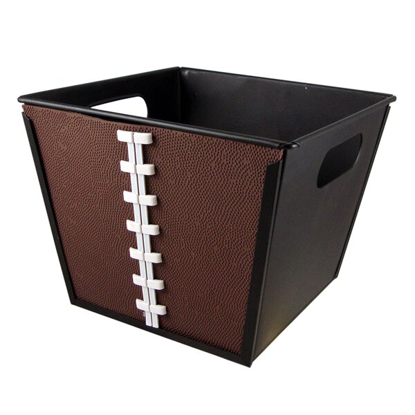 Football Textured Beverage Bucket by BREKX