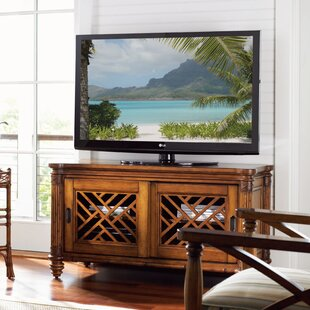 Island Estate TV Stand for TVs up to 58