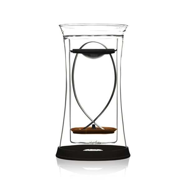 Big Fish French Press Coffee Maker (Set of 2) by Highwave Inc.