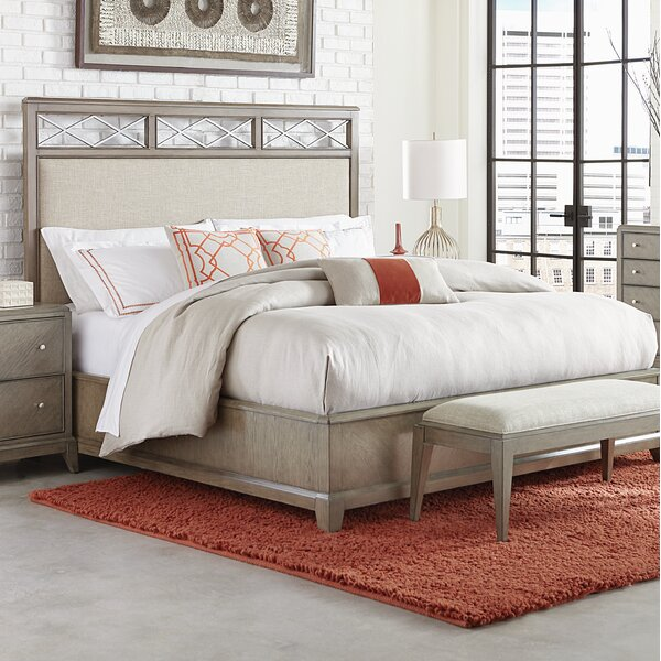 Platform Bed by Ophelia & Co.