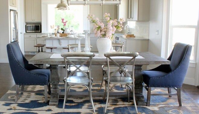 Perfect Popular Dining Table Styles