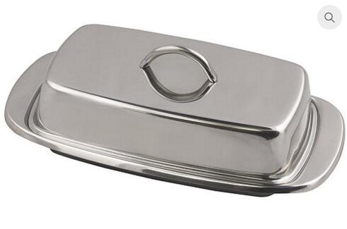 Butter Dish by Cuisinox