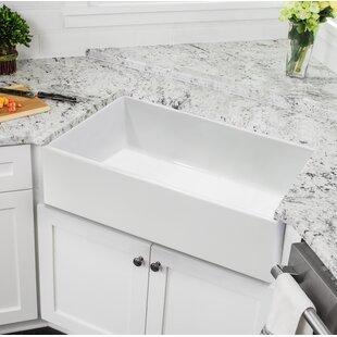 farmhouse apron front sinks - Farmhouse Kitchen Sink