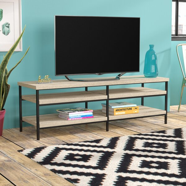 Comet TV Stand for TVs up to 60 by Mercury Row