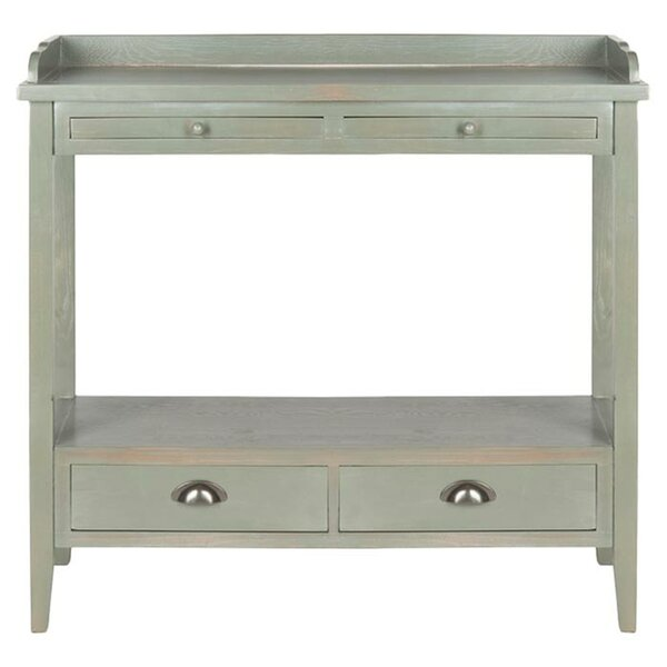 Patricia Console Table by Safavieh