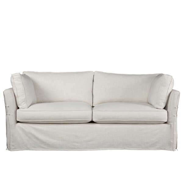 Lucero Sofa by Rosecliff Heights