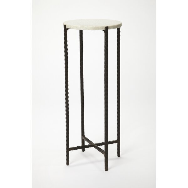 Donahue End Table By Wrought Studio