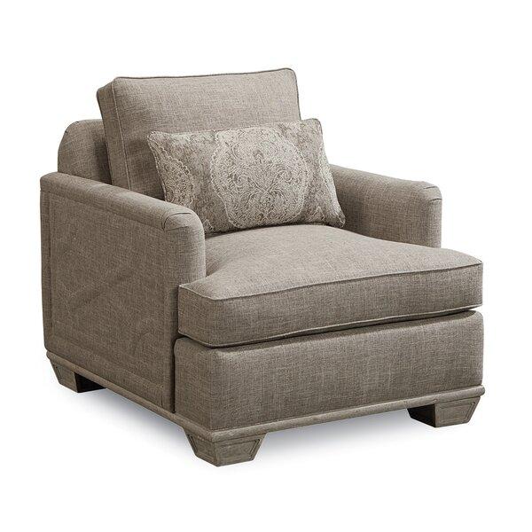 Carolin Lounge Chair by One Allium Way
