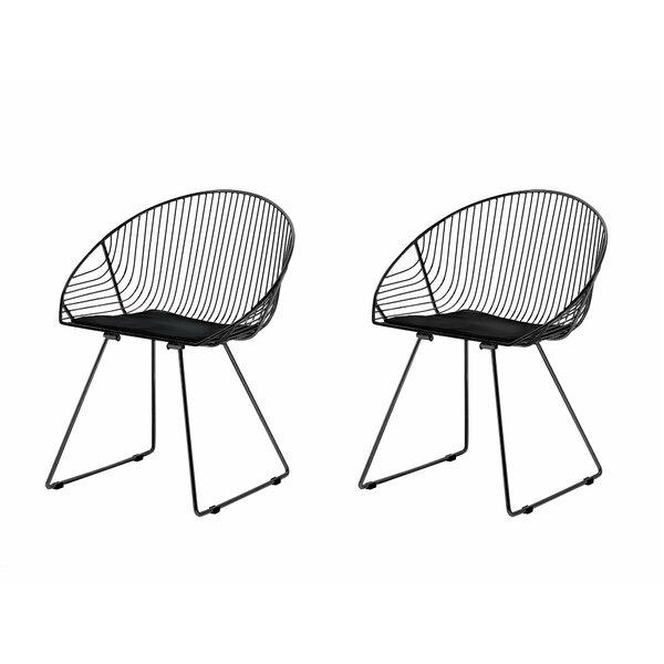 Brought Side Chair (Set of 2) by Brayden Studio
