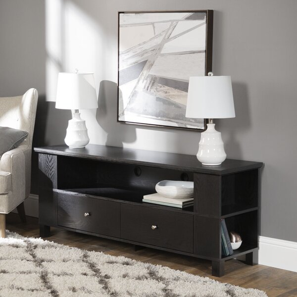 Ted Cabinet TV Stand for TVs up to 65