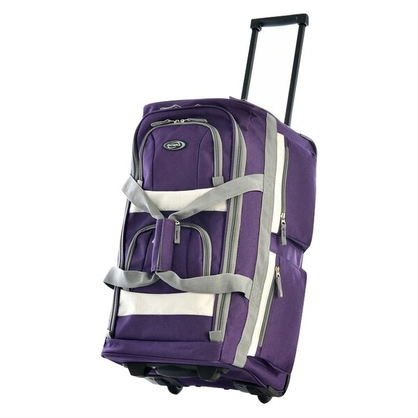 22 Travel Duffel by Olympia