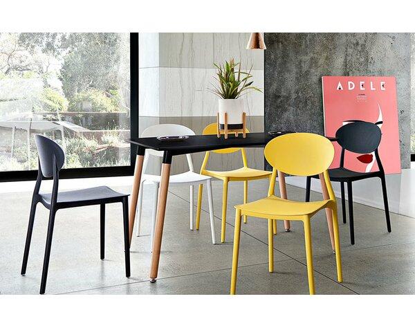 Cabrera Dining Table by Diamond Sofa