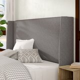 Goodrich Upholstered Headboard by Brayden Studio®