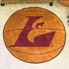 NCAA University Of Wisconsin-La Crosse Basketball Mat by FANMATS