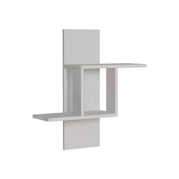 Eliza Modern Wall Shelf by Brayden Studio