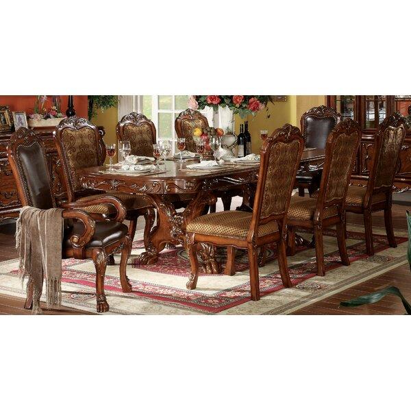 Pendarvis 9 Piece Dining Set By Astoria Grand