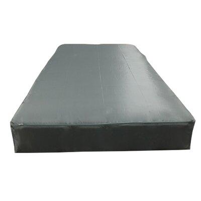 zippered mattress protector. Gildea Vinyl Zippered Waterproof Mattress Cover Zippered Mattress Protector