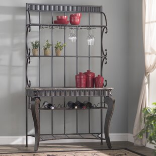 Searching for Alvah Iron Baker's Rack Good purchase