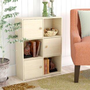 Best Choices Carraton Cube Unit Bookcase ByAndover Mills