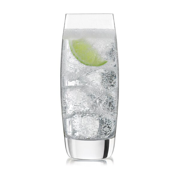 Signature Kentfield 16 oz. Glass Cooler Glass (Set of 8) by Libbey