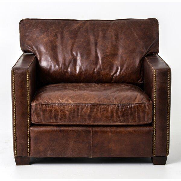 Grandfield Club Chair by Trent Austin Design